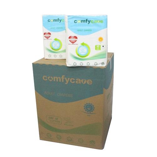 Comfy Day M w carton