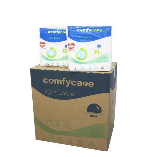 Comfy Night L w carton