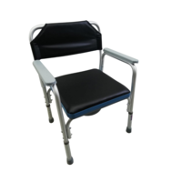 DNR_Wheels_aluminium_stationary_commode_with_PVC_seat_cushion_2_200x